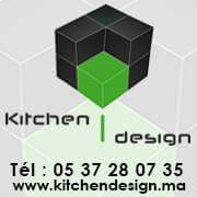 Kitchen design moncomptoir.ma