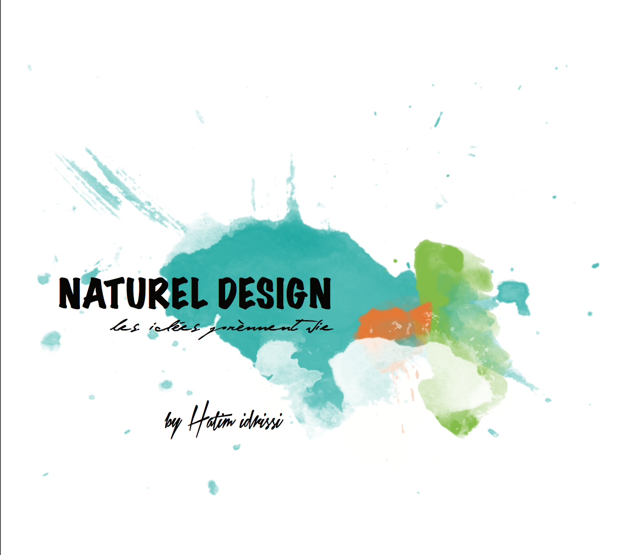 Naturel Design moncomptoir.ma